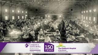 Christus Santa Rosa Health System | Christus 150