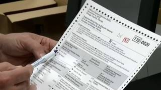 Recount: Will my vote count?