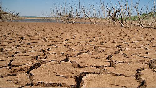 Drought: It's own kind of hurricane
