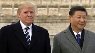 Is a trade war coming between US and China?