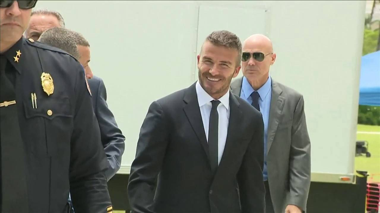 2d0c87476e8008 City faces another lawsuit over David Beckham s stadium
