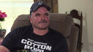 Spriester Sessions: Sutherland Springs church shooting survivor David Colbath