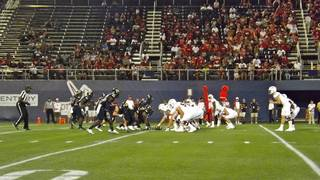 FIU cancels Saturday's game at Indiana