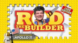 Enter to Win 1 of 4 Lego Nasa Apollo 11 Lunar Lander sets!