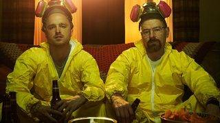'Breaking Bad' Movie With Aaron Paul Is Coming to Netflix --…