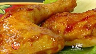 Tasty BBQ Chicken Recipe with a Healthy Twist
