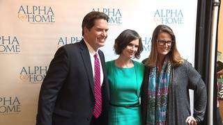 Alpha Home helping those struggling with addiction