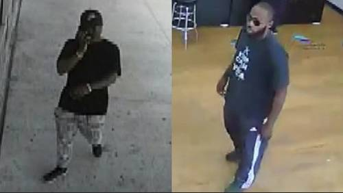Bandits target cellphone stores on Houston's South Side