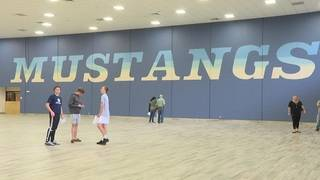 Parents, family see newly-renovated Kingwood High School for first time&hellip&#x3b;