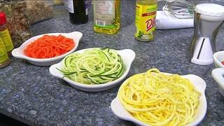 Daytime Kitchen: Healthy Salad Options with CENTRA Health