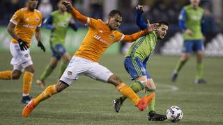 Dynamo bow out of MLS playoffs after 3-0 loss to Sounders in Western&hellip&#x3b;