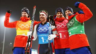 The secret behind Norway's Winter Olympic success