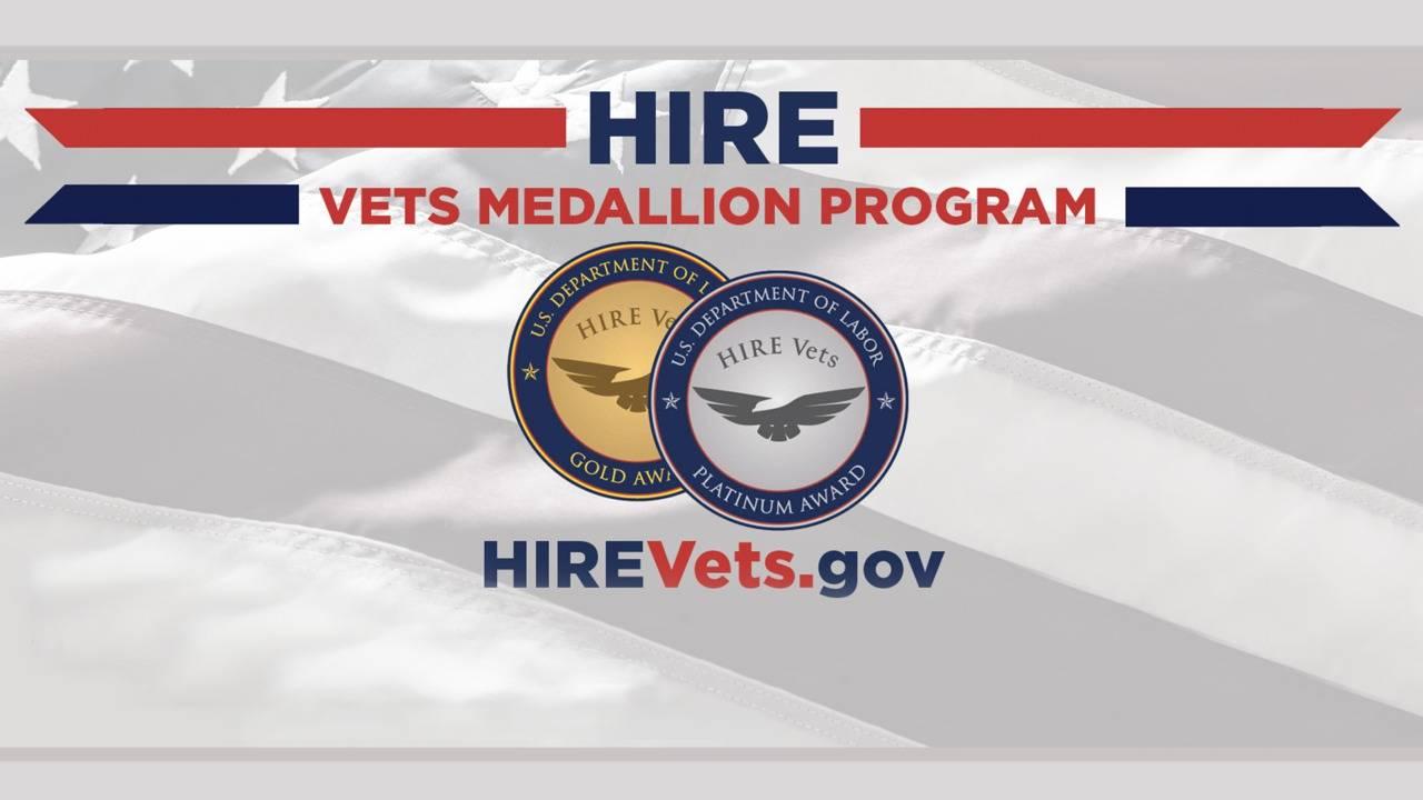 Vets Medallion Program