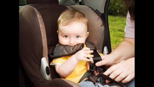 Upgrade Your Old Car Seat With Target Recycling Program
