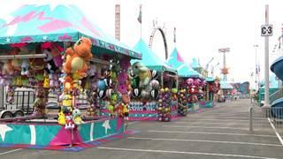 Fiesta events for April 25: Fiesta Gartenfest, Taste of the Northside