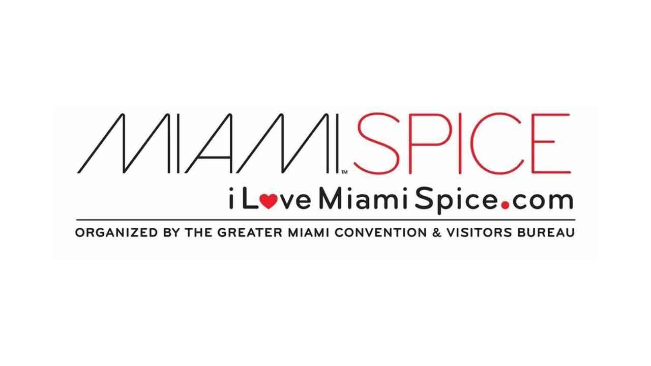 Miami Spice logo