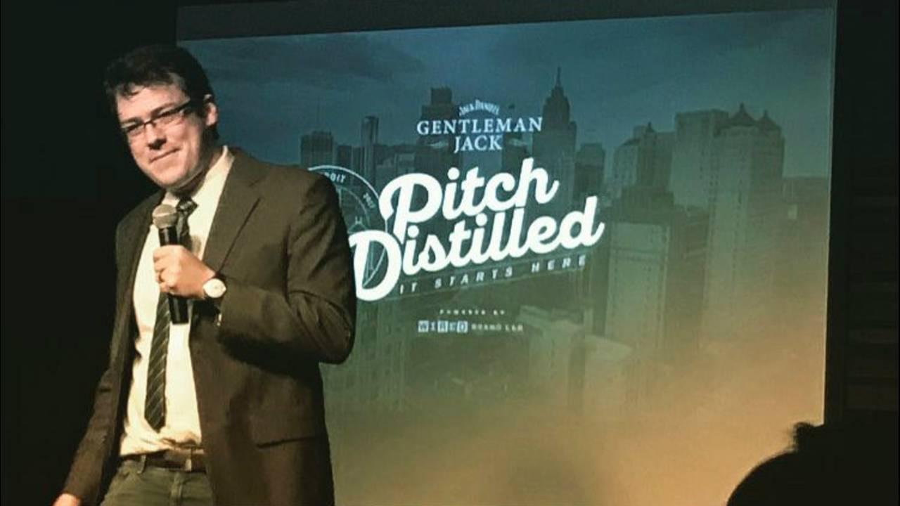 TrueJob Pitch Distilled