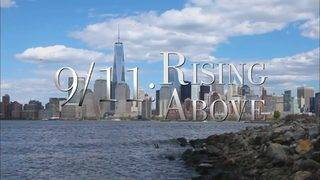 Music & The Spoken Word: 9/11: Rising Above