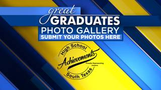Great Graduates Photo Gallery sponsored by High School Achievements&hellip&#x3b;