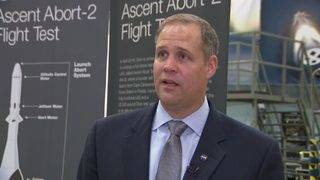 What NASA's new chief says Houston's role will be in the future of space flight