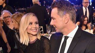 Kristen Bell Reveals Why Sober Husband Dax Shepard Wants Her to Have an&hellip&#x3b;