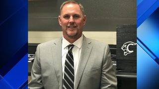 Clark hires new head football coach