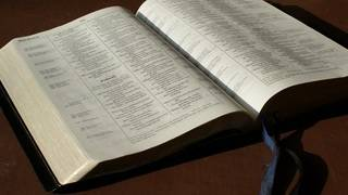 Proposed West Virginia bill would make schools add Bible elective