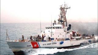 Coast Guard service members miss paycheck due to shutdown