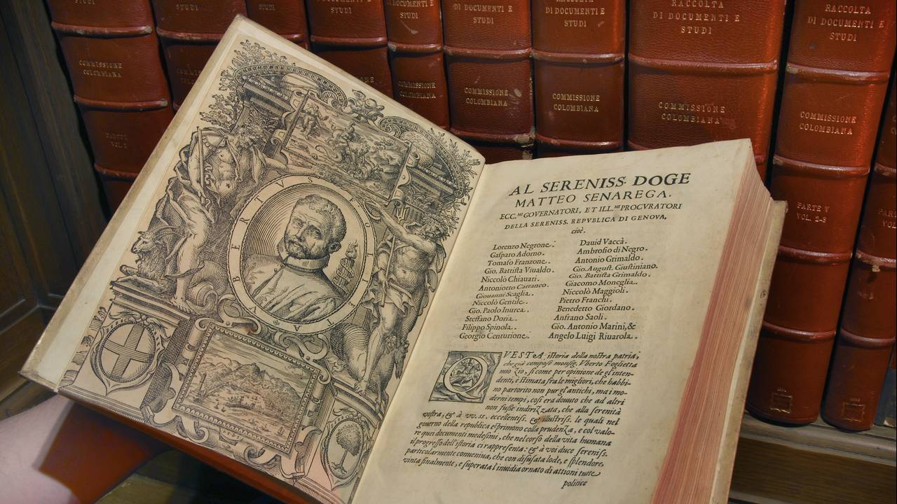 Clements Library collection