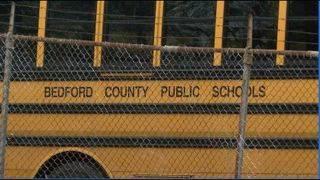 Bedford County Public Schools improve school safety