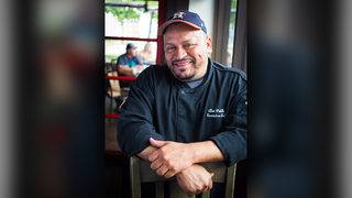 Houston Chef of the Month for May: Alex Padilla