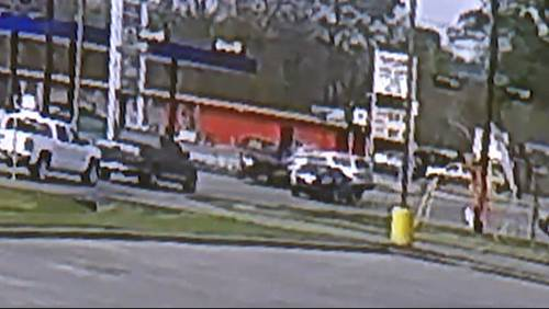 Video shows moment of deadly crash involving 14-year-old driver
