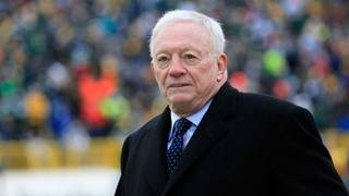 Praise for owner Jerry Jones? Cooper trade really did boost Dallas
