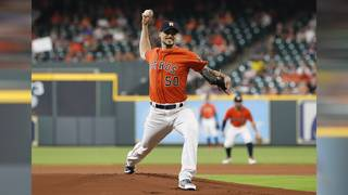 Charlie Morton throws 7 strong innings in Astros' 4-1 win