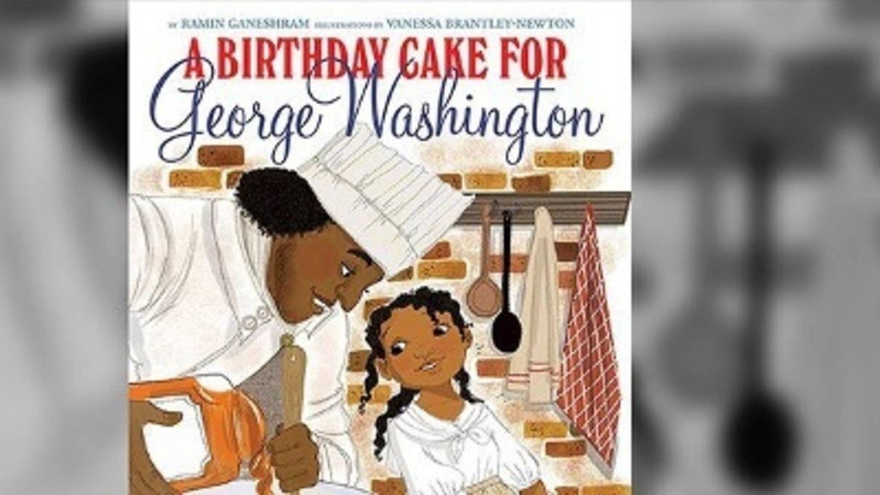 Scholastic Pulls George Washington Book After Slavery Backlash