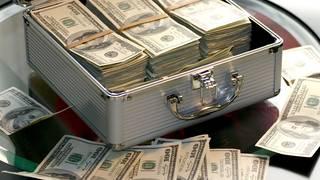 $30 million winning lottery ticket sold in Houston