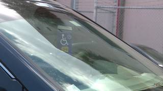 Miami-Dade County employees accused of misusing disabled parking permits