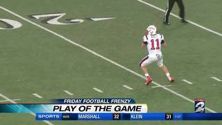 Play of the Game: Sept. 9, 2016