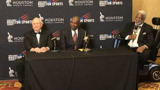 Houston Sports Hall of Fame to be created in downtown