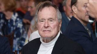 George H.W. Bush will journey to his final resting place on a train&hellip&#x3b;