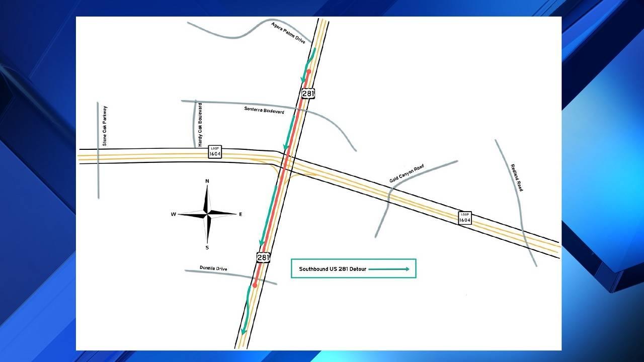 Highway 281 Loop 1604 closure 10-26_1540561365033.jpg.jpg