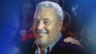 Fidel Castro's firstborn son commits suicide, Cuban government reports