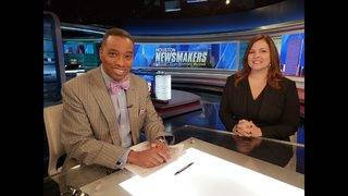 Houston Newsmakers for Nov. 28, 2018: Harris County Democrats ready for&hellip&#x3b;