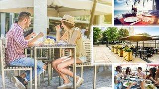 News 6's Best of Summer 2019: Best Restaurant For Outdoor Dining & Entertainment