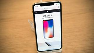 Insurance recommended to protect most breakable smartphone, iPhone X