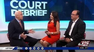 Court Debrief: Michael Enoch murder trial