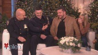 Cops Surprise Couple With Ring They Lost Down New York Grate on&hellip&#x3b;