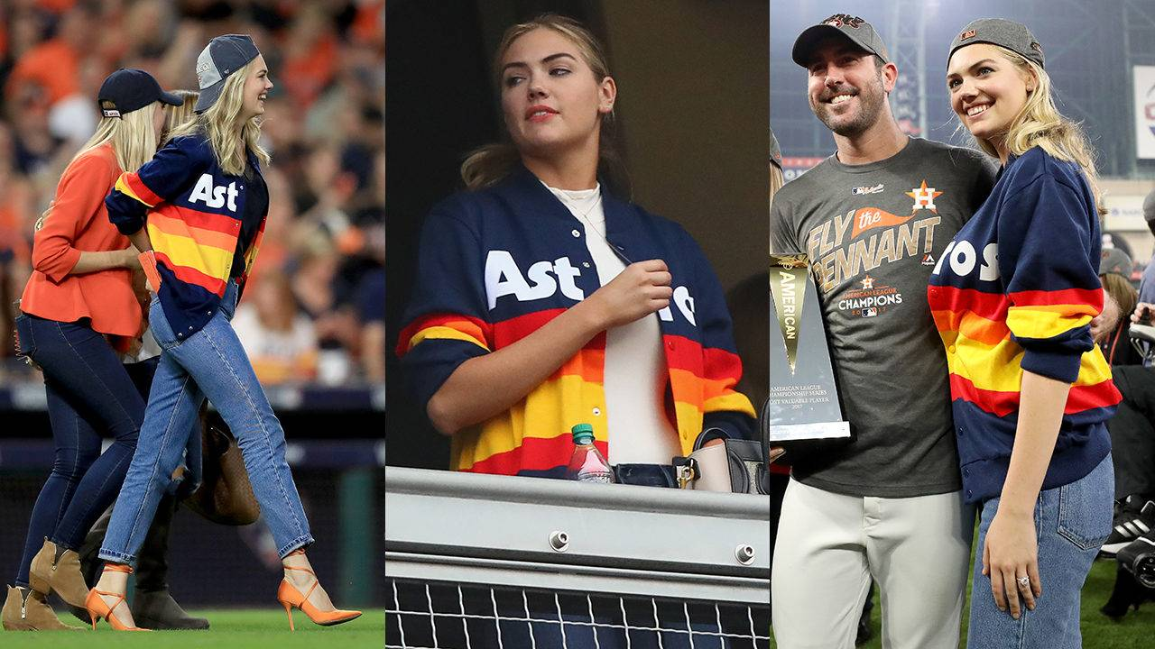 6d9b00a57  Kate Upton  Astros sweater update