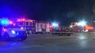 Woman, 56, killed in Orange County crash, troopers say