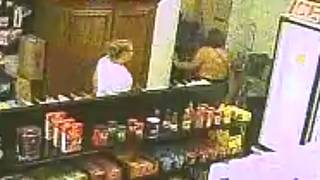 California cashier helps woman escape kidnappers
